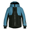 Molo Alpine Blue Mountain Jackets-Outerwear-Molo-kids atelier