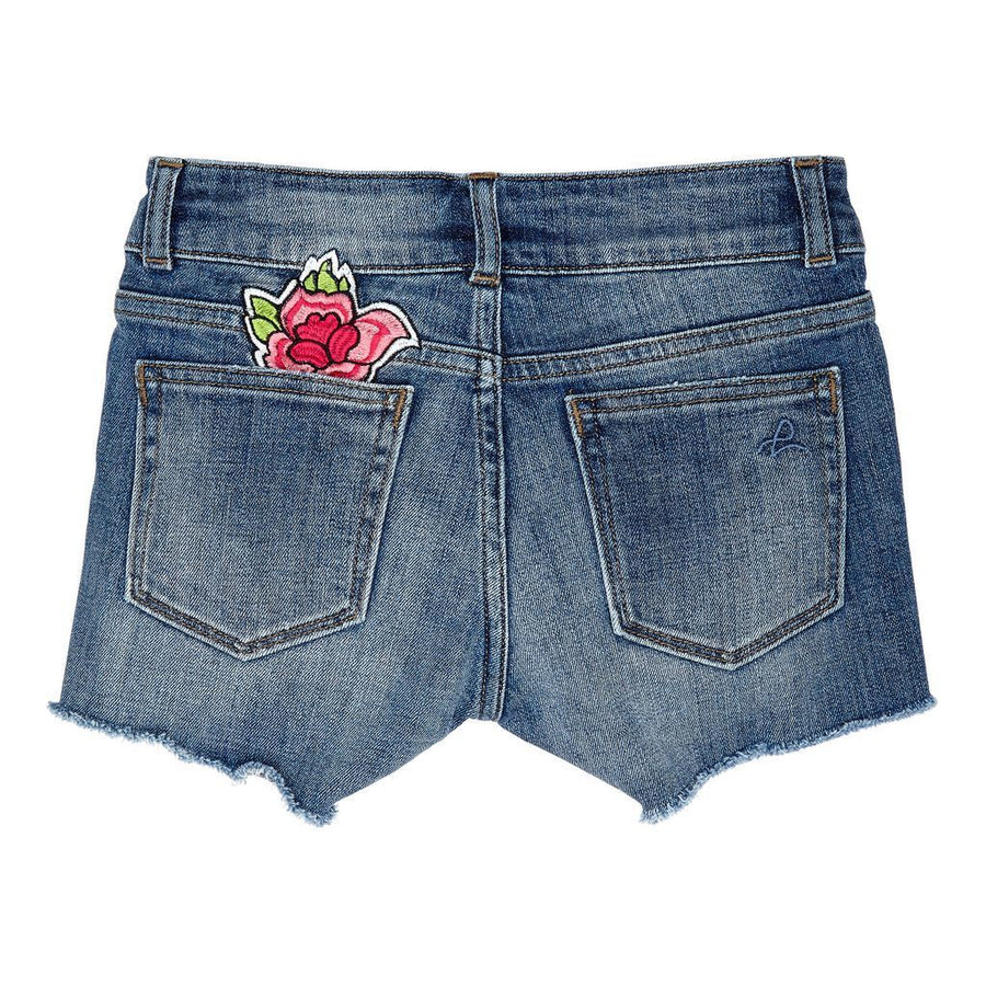 DL1961 Almost Famous Lucy Shorts-Shorts-DL1961-kids atelier