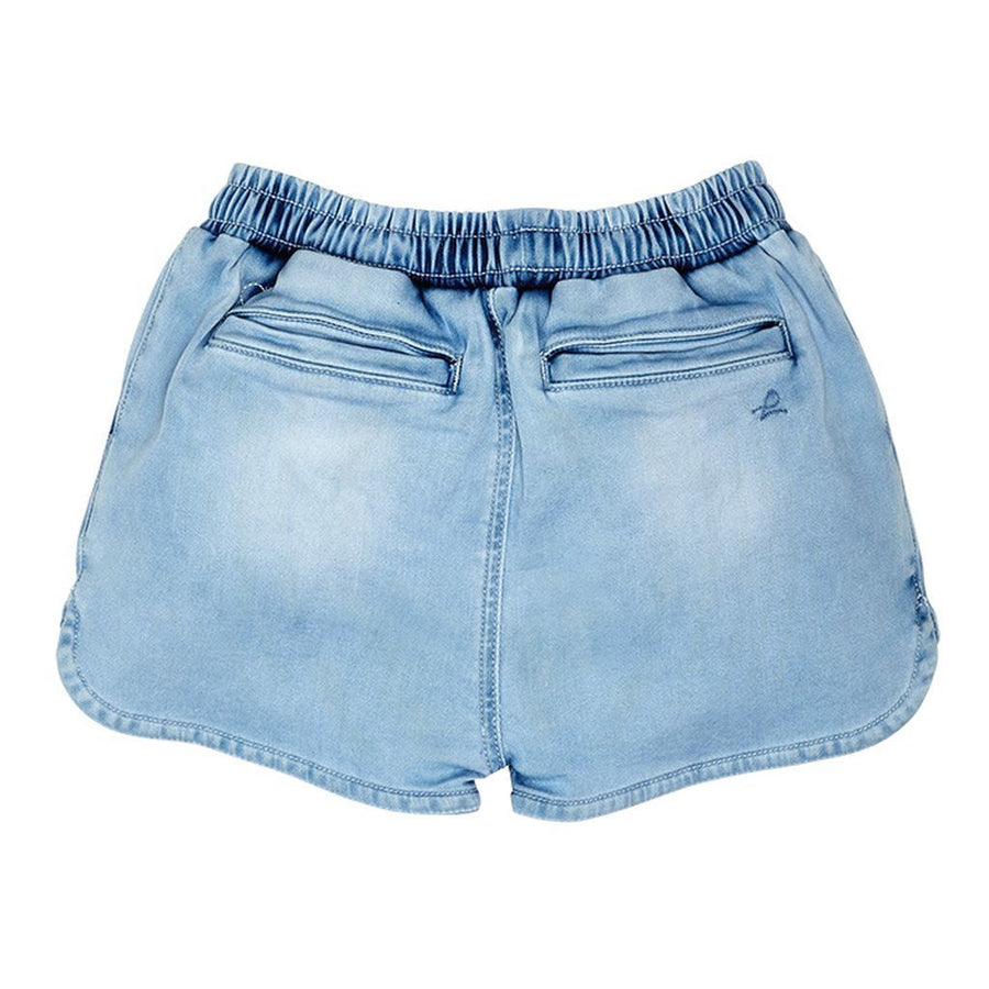 DL1961 Malibu Betty Shorts-Shorts-DL1961-kids atelier