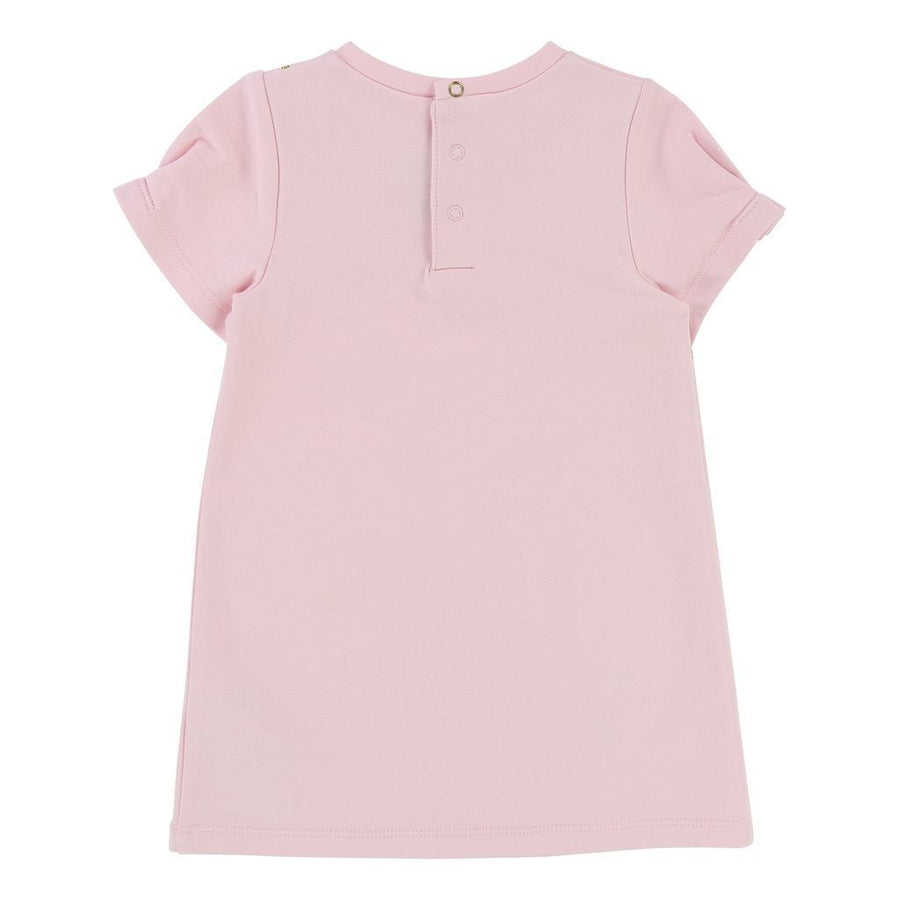Little Marc Jacobs Pink Planet Dress