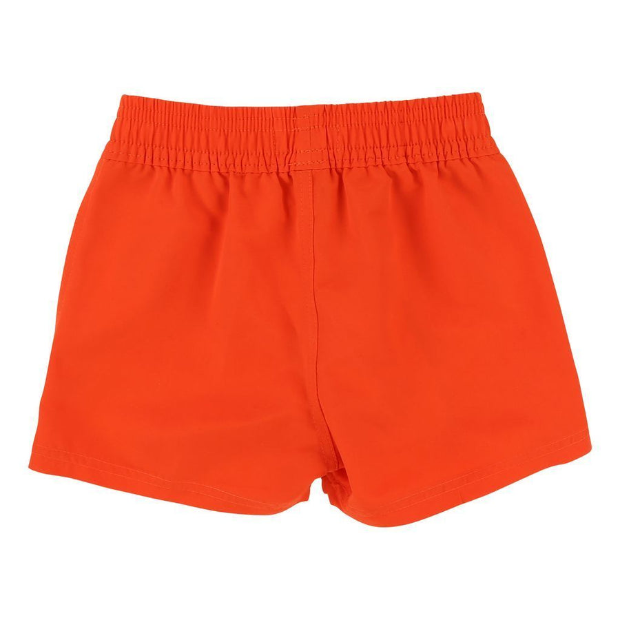 Boss Orange Logo Swim Shorts