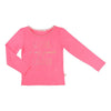 Billeblush Pink T-Shirt-Shirts-Billieblush-kids atelier
