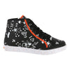 Billybandit Black Trainers-Shoes-Billybandit-kids atelier