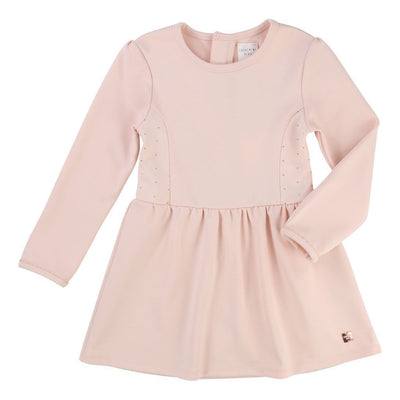 carrement-beau-pink-dress-y12057-450