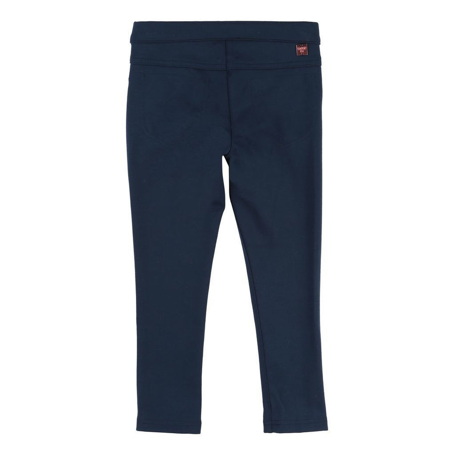 carrement-beau-navy-pants-y14038-85t