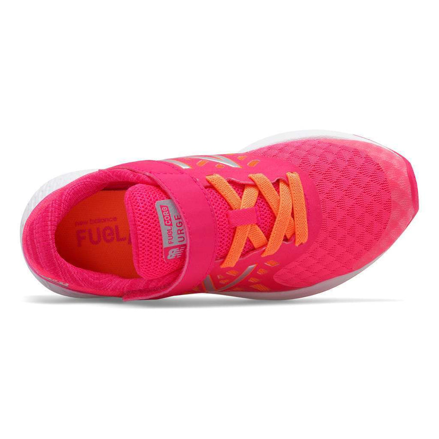 New Balance Neon Pink FuelCore Urge v2-Shoes-New Balance-kids atelier