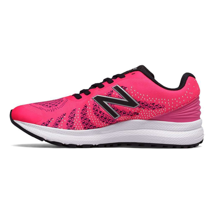 New Balance Pink Fuelcore Rush v3-Shoes-New Balance-kids atelier