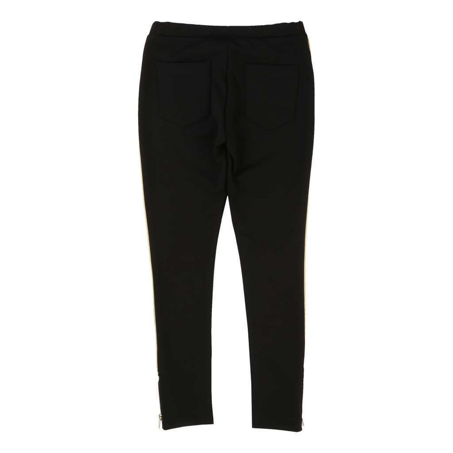 Karl Lagerfeld Black Trousers-Pants-Karl Lagerfeld-kids atelier