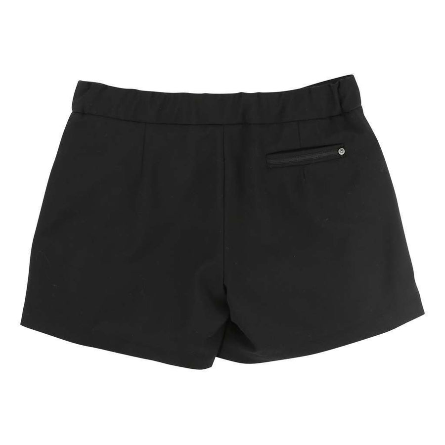 karl-lagerfeld-zipped-black-shorts-z14042-09b
