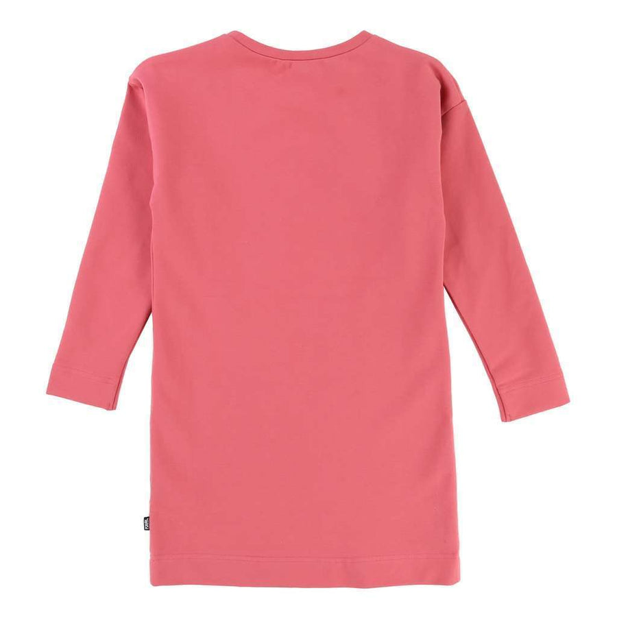 Karl Lagerfeld Pink Dress-Dresses-Karl Lagerfeld-kids atelier