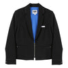 Karl Lagerfeld Black Suit Jacket-Default-Karl Lagerfeld-kids atelier