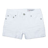 AG White The Heahter Roll Short-Denim Jeans-AG-kids atelier