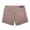 AG Eraser Pink The Karlie Short-Denim Jeans-A818SH081EPK-7Y