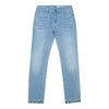 AG-THE ABBI CROP-A618JN077ATL ATLANTIC WASH