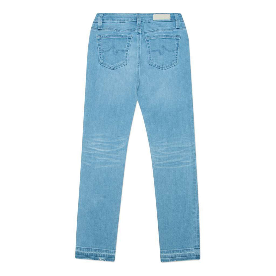 AG The Abbi Crop Jeans