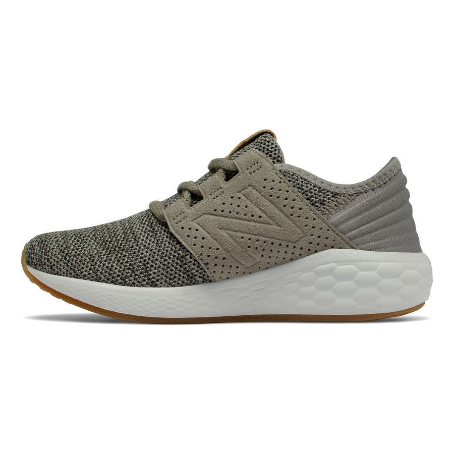 NEW BALANCE CRZv2 MILITARY FOLIAGE GREEN