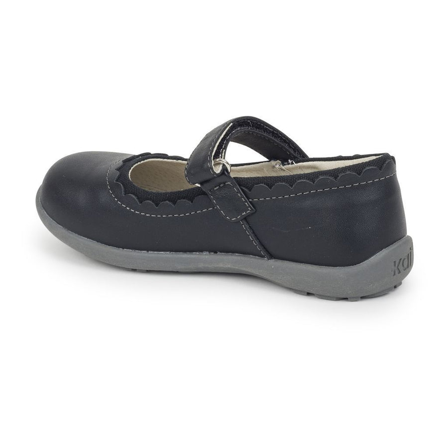 See Kai Run Black Classic Mary Janes