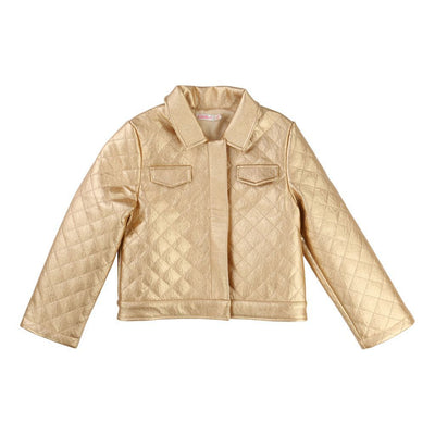BLUSH-WINDBREAKER-U16123-Z40 UNIQUE-Default-Billieblush-kids atelier