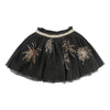 BLUSH-SKIRT-U13115-09B BLACK-Default-Billieblush-kids atelier