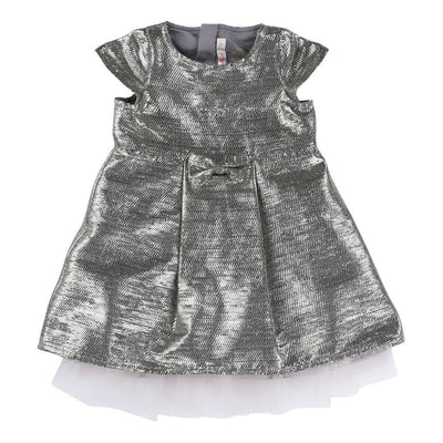 BLUSH-DRESS U0K017-Z40 UNIQUE-Default-Billieblush-kids atelier