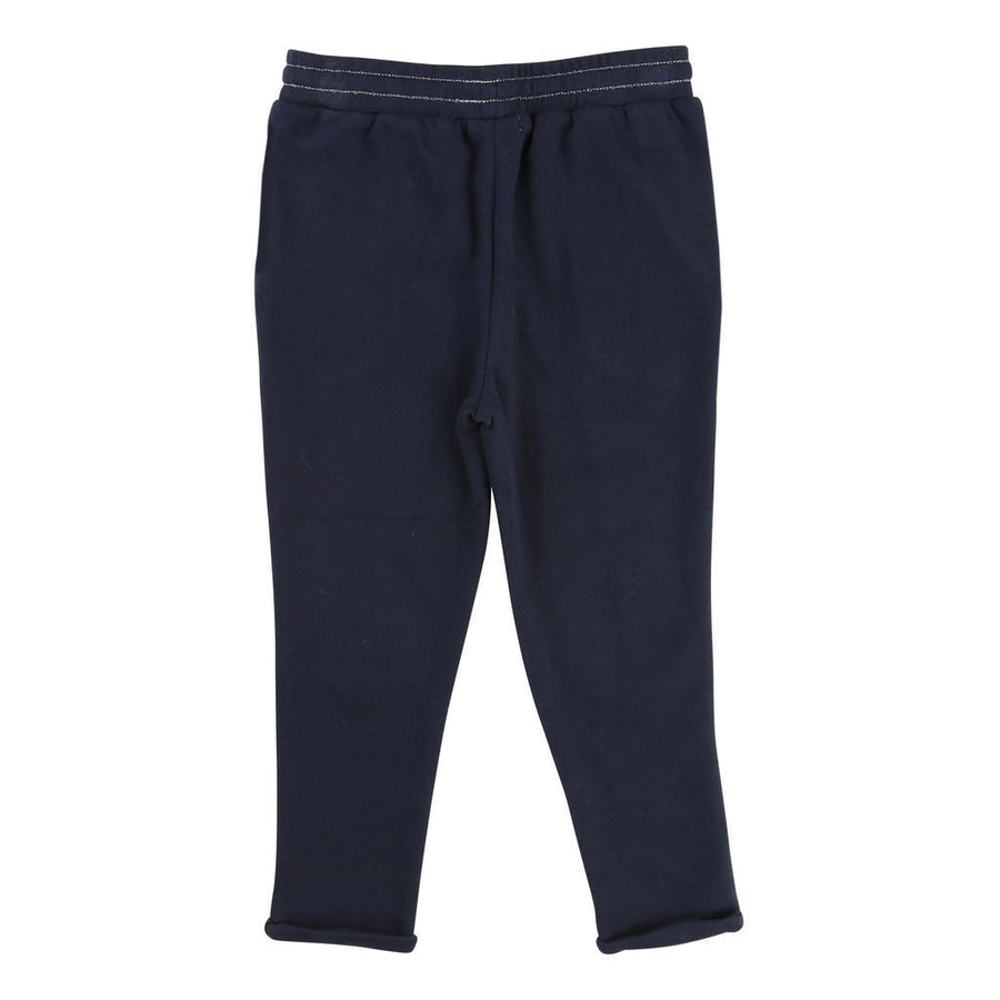 Billieblush Navy Pants