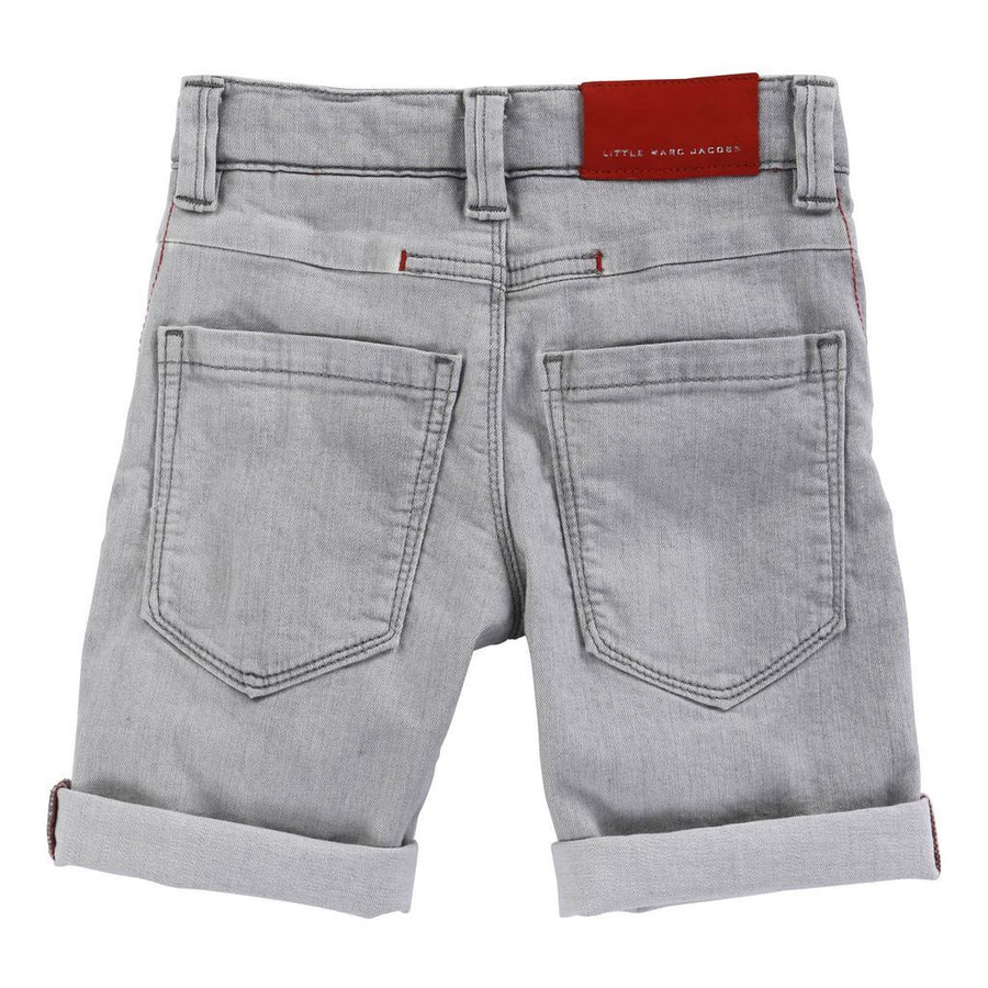 little-marc-jacobs-gray-denim-shorts-w24046-z20