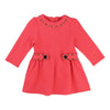 JACOB-DRESS-W02077-976 RED-Default-Little Marc Jacobs-kids atelier