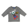 JACOB-FW16-BB-LONG SLEEVE T-SHIRT-W05178-A13
