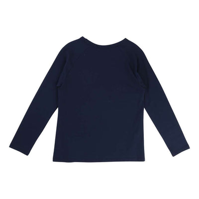 JACOB-FW17-KG-LONG SLEEVE T-SHIRT-W15352-85V-Default-Little Marc Jacobs-kids atelier