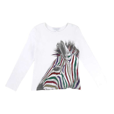 JACOB-FW17-KG-LONG SLEEVE T-SHIRT-W15351-10B-Default-Little Marc Jacobs-kids atelier