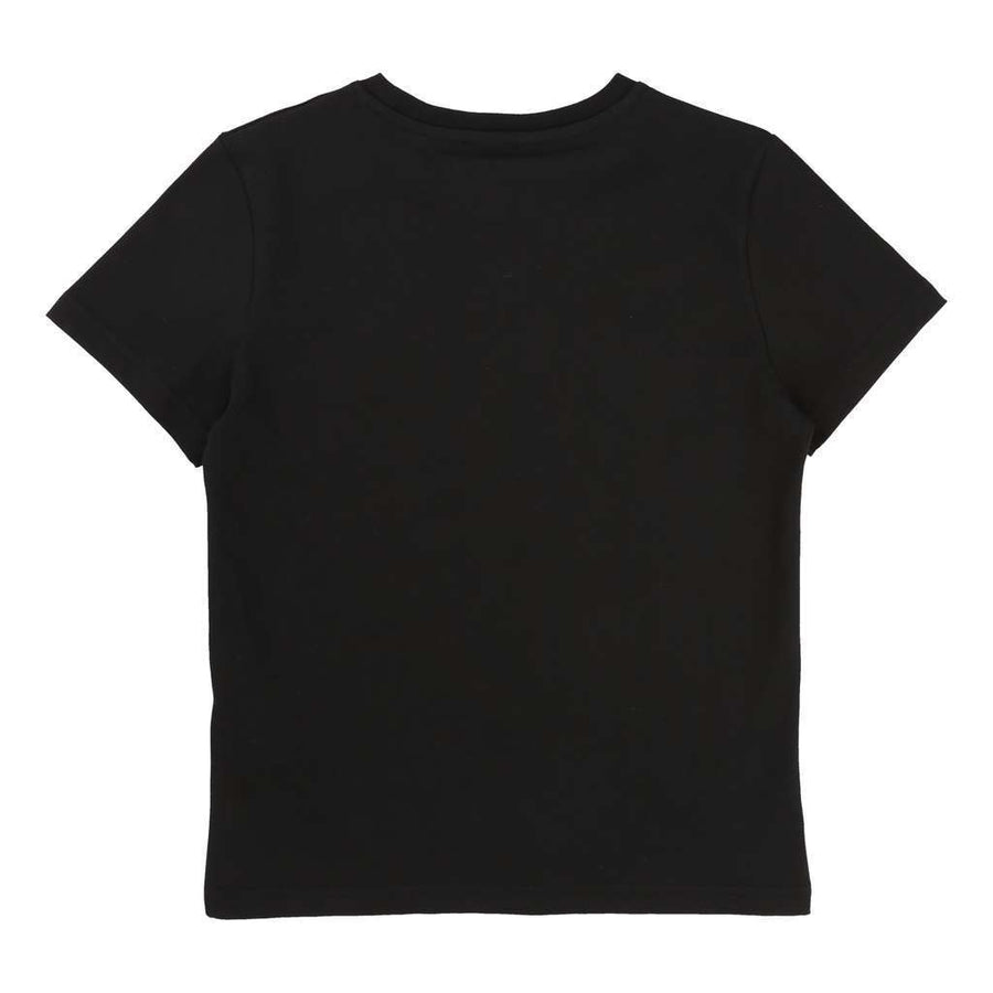 Karl Lagerfeld Black T-Shirt