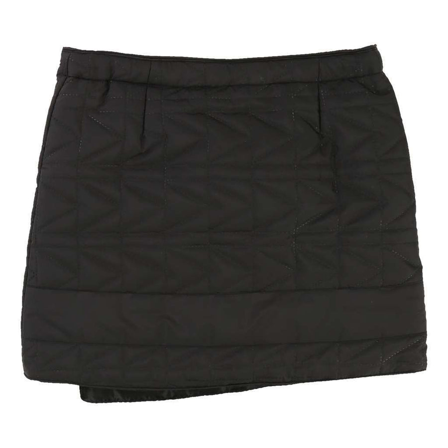 Karl Lagerfeld Black Skirt