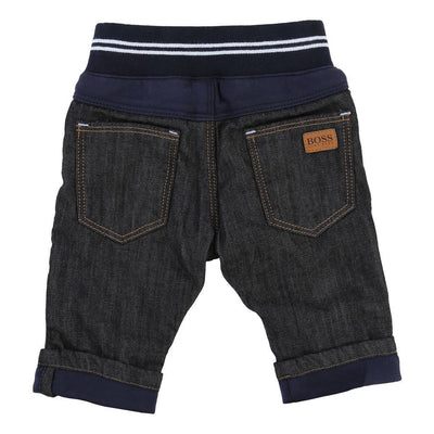 BOSS-DENIM TROUSERS-J94166-Z10 DENIM BLUE-Default-BOSS-kids atelier