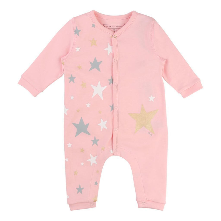 JACOB-PYJAMAS-W97060-45K PINK  WASHED PINK