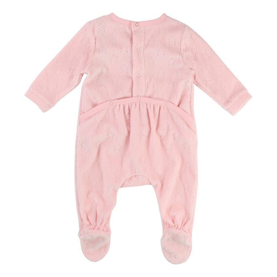 JACOB-PYJAMAS-W97056-45K PINK  WASHED PINK