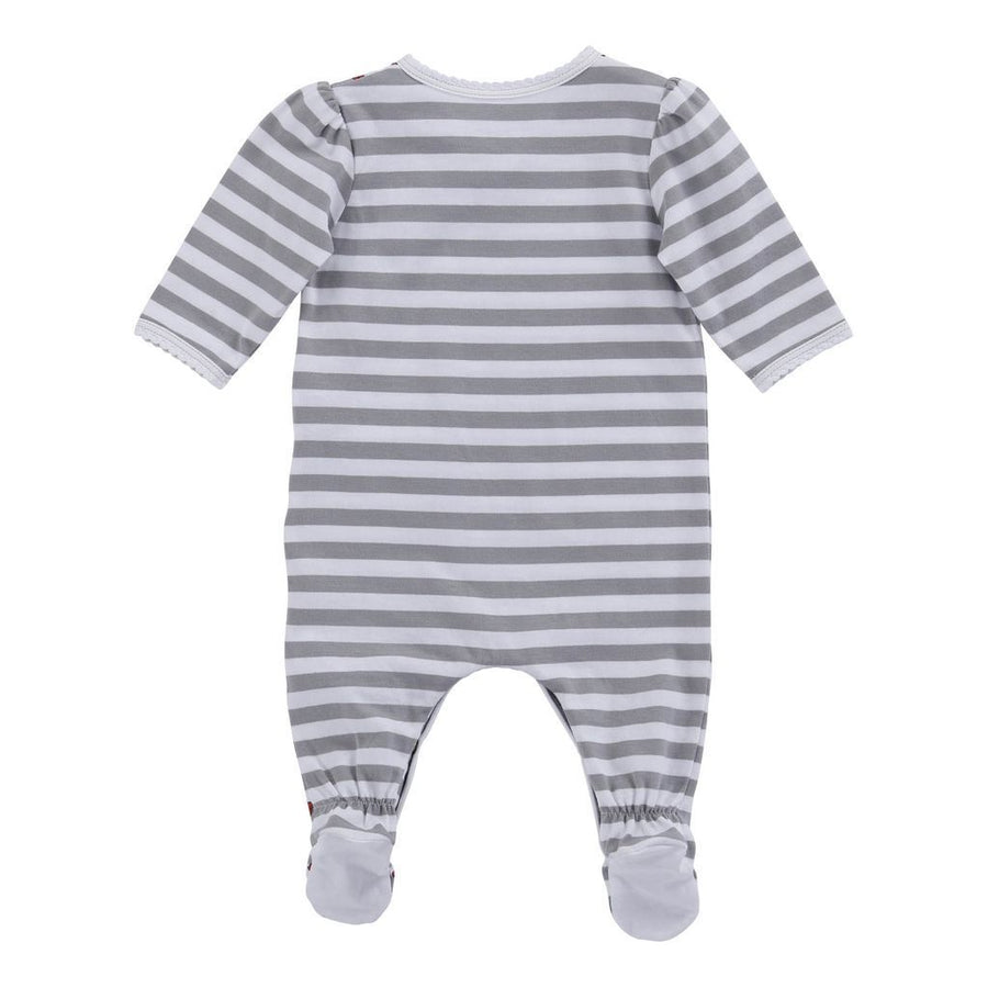 JACOB-PYJAMAS-W97025-M01 GREY  WHITE