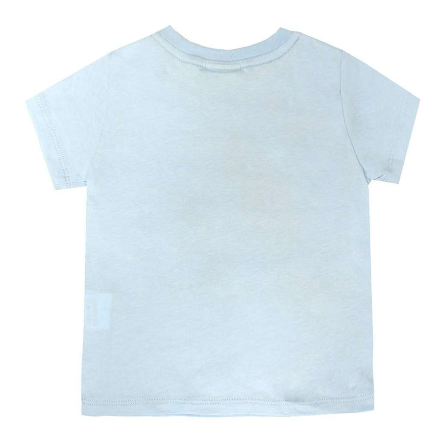 Fendi Pale Blue #Fendiplayer T-shirt