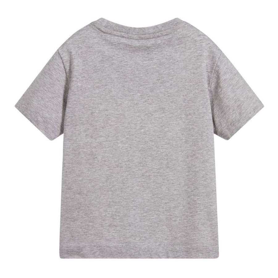 Fendi Gray #Fendifun T-Shirt