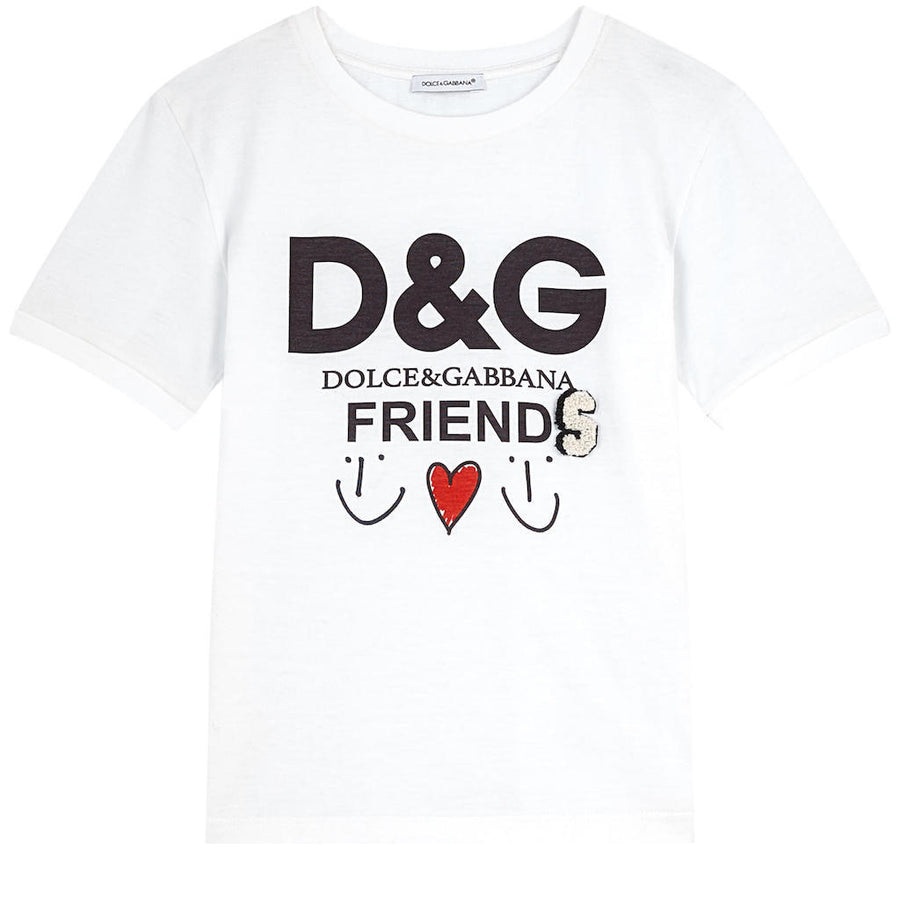 Dolce & Gabbana Friend T-Shirt