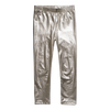 Imoga Metallic Gold Alvin Leggins
