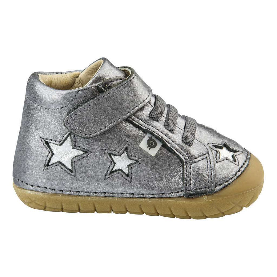 Old Soles Reach Pave Rich Silver Shoes-Shoes-Old Soles-kids atelier