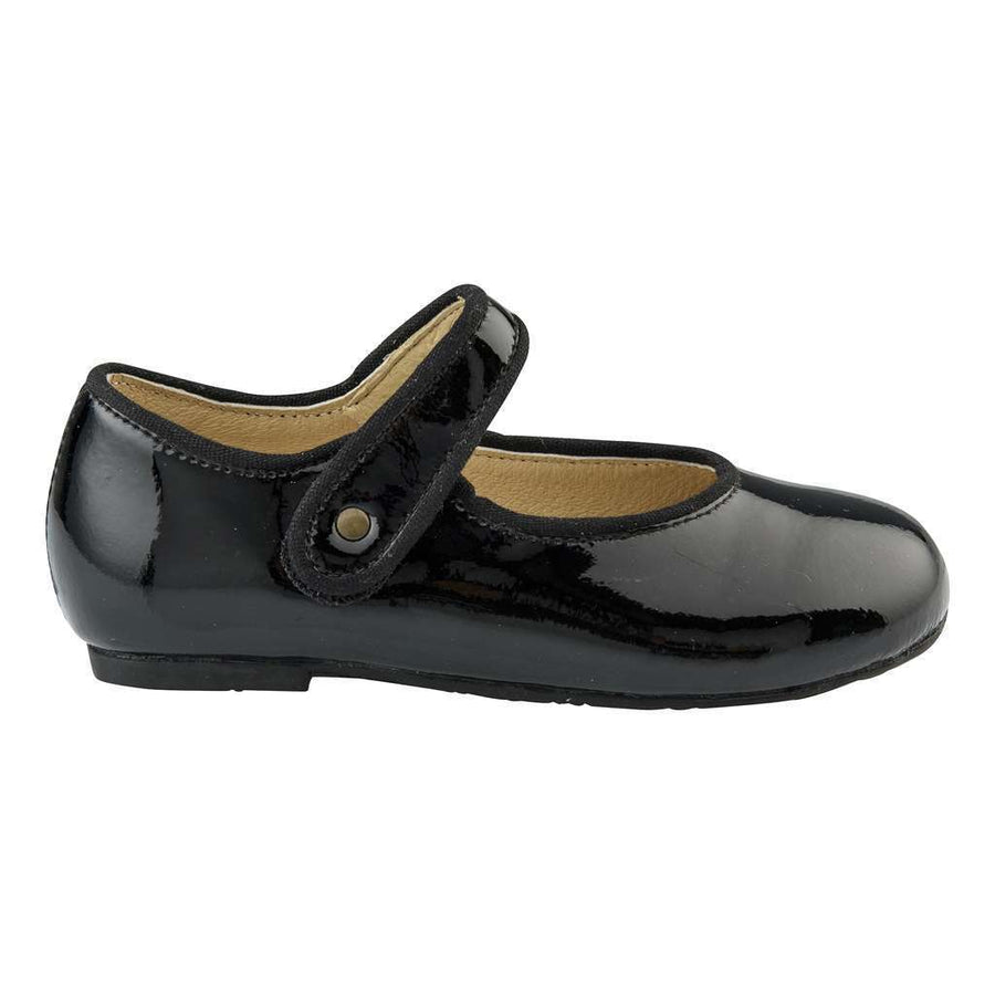Old Soles Lady Jane Black Patent Shoes-Shoes-Old Soles-kids atelier
