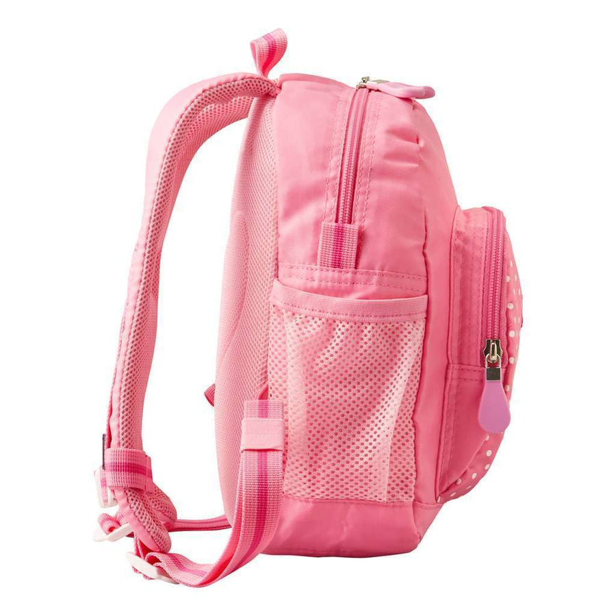 MIKI HOUSE Preschool Pink Backpack-Accessories-MIKI HOUSE-F-Pink-kids atelier
