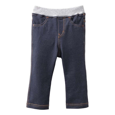 MIKI HOUSE LONG PANTS-Pants-MIKI HOUSE-kids atelier