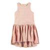 Molo Candece Pink Woven Dress-Dresses-Molo-kids atelier
