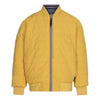 Molo Han Gray/Yellow Reversible Jacket-Outerwear-Molo-kids atelier