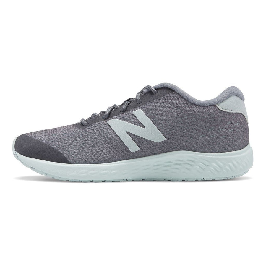 NEW BALANCE ARN V1 GUNMETAL-Shoes-New Balance-kids atelier