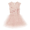 Tutu Du Monde Tea Rose Enchanting Fable Tutu Dress-Dresses-Tutu Du Monde-kids atelier
