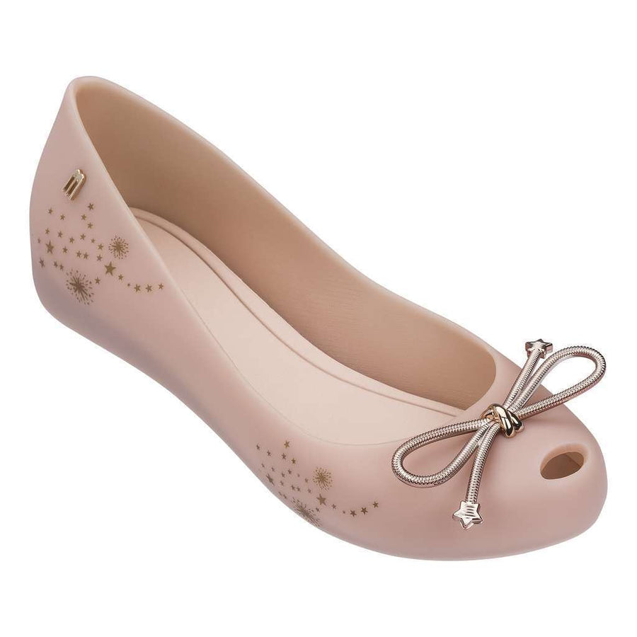 MINI MELISSA LIGHT PINK MEL ULTRAGIRL ELEMENTS