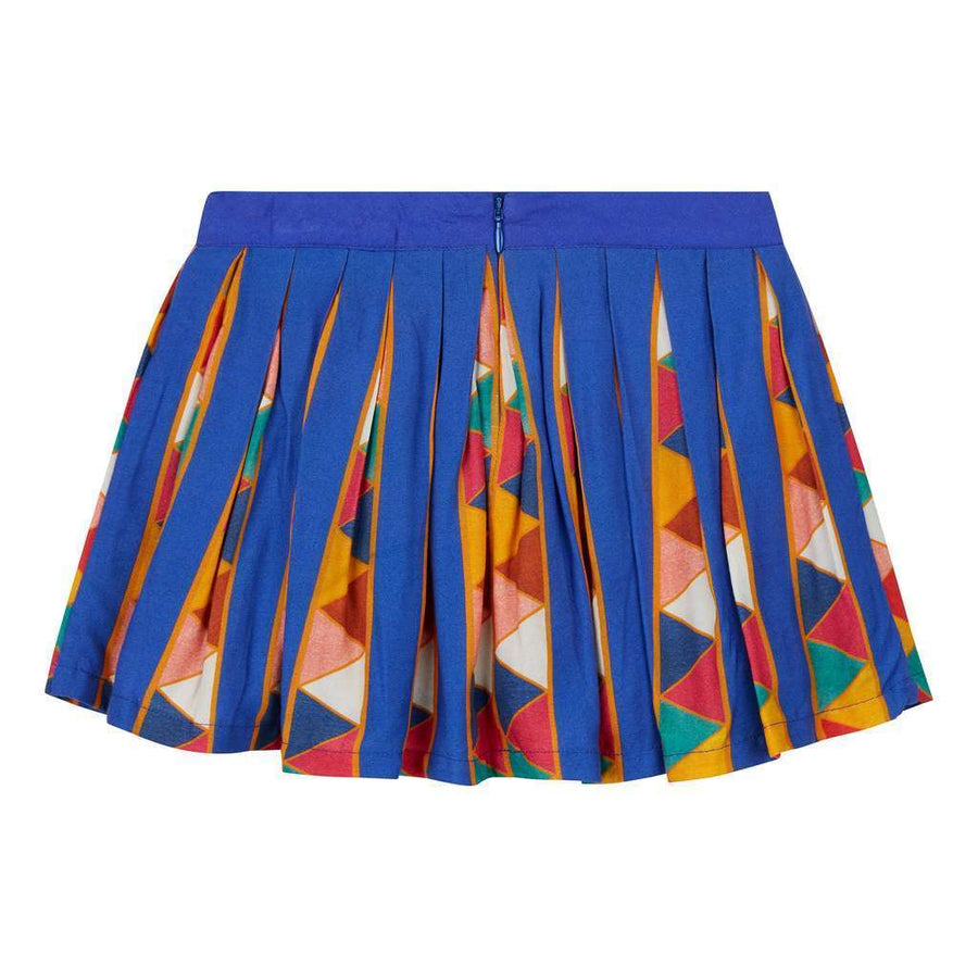 OILILY-Smile skirt 56 aop Inca graphic-YF18GSK206-56-Default-Oilily-kids atelier